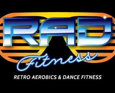 80s dance fitness